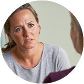 Talk to a central coast counsellor